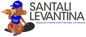 Santali Levantina